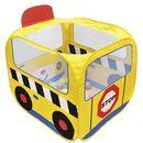 Basen ks kids szkolny autobus z piłeczkami od producenta K's kids
