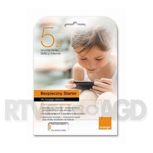 Orange Kids 5 - sprawdź w wybranym sklepie