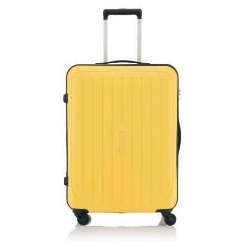 Uptown walizka średnia twarda marki Travelite