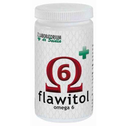 Kapsułki Flawitol Omega 6 skóra i sierść 60 kapsułek