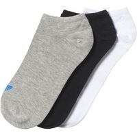 Skarpety adidas Trefoil Liner – 3 pary AB3889