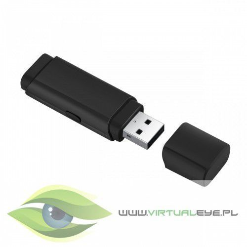 MINI KAMERA 1080P PENDRIVE USB U10