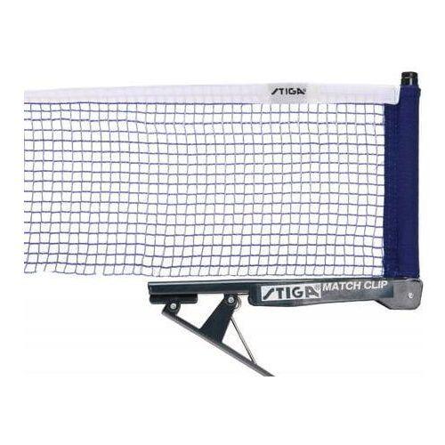 Stiga siatka do tenisa stołowego Match Clip