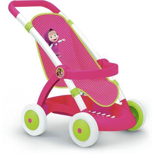 masha - wózek dla lalek wyprodukowany przez Smoby