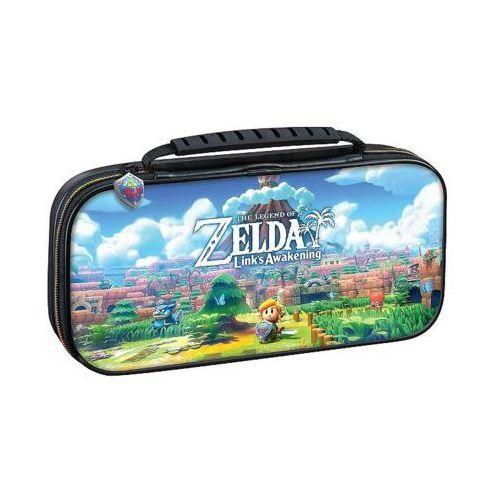 Etui BIG BEN Game Traveler Deluxe Travel Case - Zelda Link do Nintendo Switch