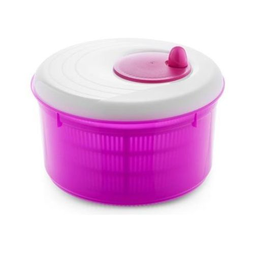 Meliconi Wirówka do sałaty centrifuga fioletowy 24cm (2010000002940)