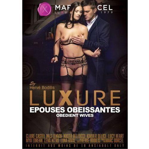 Film dvd dorcel - luxure - obedient wives marki Marc dorcel (fr)