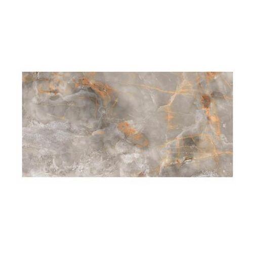 Gres szkliwiony onyx sienna 59.7 x 119.7 marki Marmara