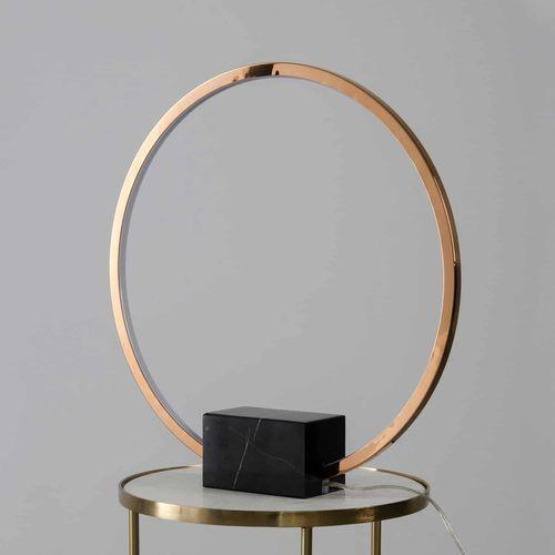 ODA - Lampa stołowa LED Ø50cm