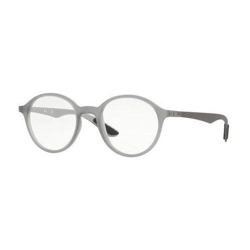 Okulary korekcyjne rx8904 5244 marki Ray-ban junior