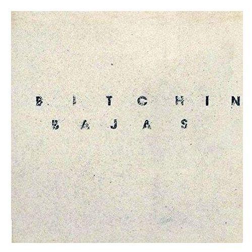 Bitchin Bajas - Bitchin Bajas (Płyta winylowa), DC592