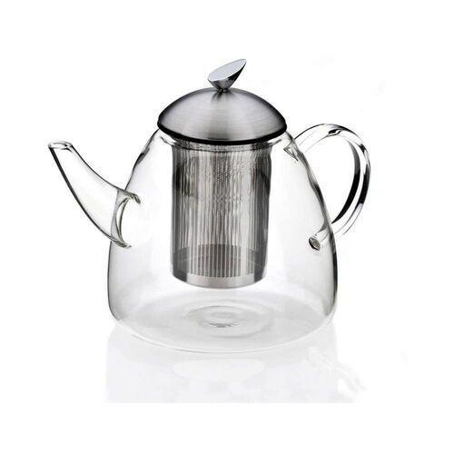 Kela - aurora - dzbanek do herbaty, z zaparzaczem, 1,80 l (4025457169410)