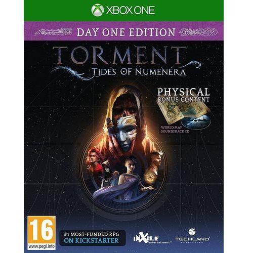 Torment Tides of Numenera (Xbox One)