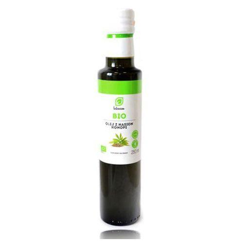 Intenson BIO Olej z Nasion Konopi - 250ml, 007991
