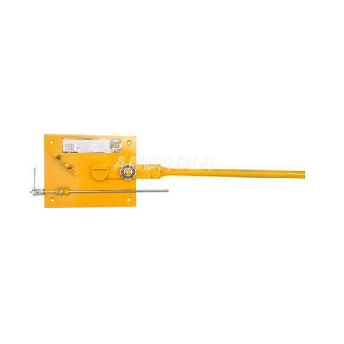 Vorel Giętarka łożyskowana do drutu 6-8 mm (5906083498053)