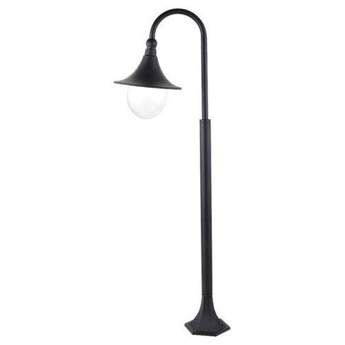 konstanz lampa stojąca ogrodowa 102 cm 1x100 w e27 marki Rabalux