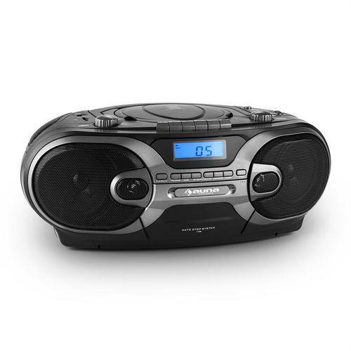 RCD-230 marki Auna z kategorii: radioodbiorniki