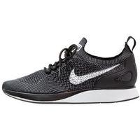 Nike Sportswear AIR ZOOM MARIAH FLYKNIT RACER Tenisówki i Trampki black/white/dark grey, 918264