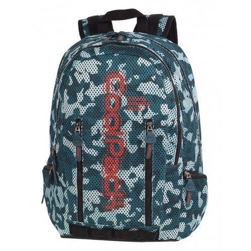 Coolpack Plecak młodzieżowy impact green