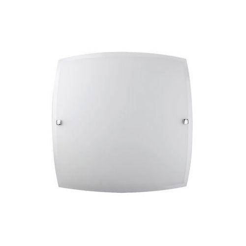 Plafon lampa ścienna Rabalux Nedda 1x60W E27 biały 3688 (5998250336886)