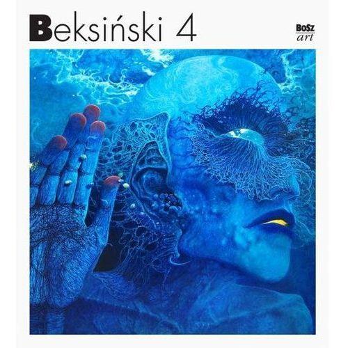 Beksiński 4. Miniatura (64 str.)