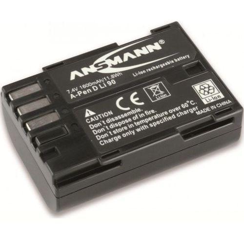 akumulator a-pen d li 90 darmowa dostawa do 400 salonów !! od producenta Ansmann