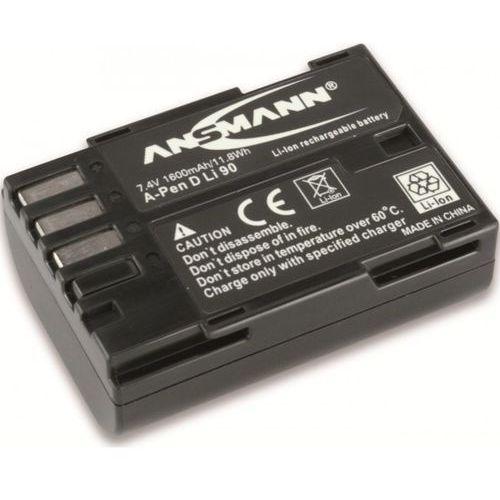 Ansmann  akumulator a-pen d li 90 darmowa dostawa do 400 salonów !! (4013674446438)
