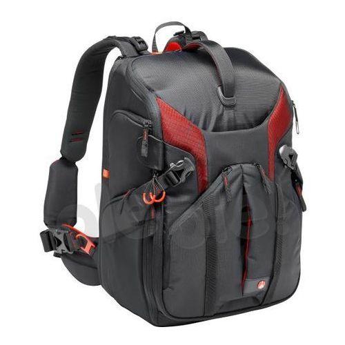 Manfrotto Pro Light 3N1-36 (czarny) - produkt w magazynie - szybka wysyłka!, MB PL-3N1-36