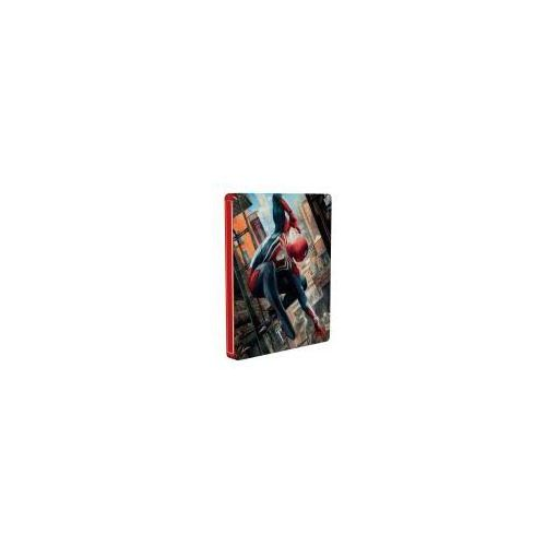 CDP Steelbook Marvel's Spider-Man