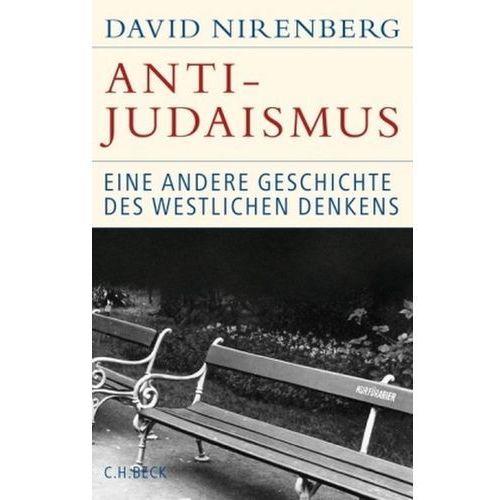 Anti-Judaismus (9783406675317)