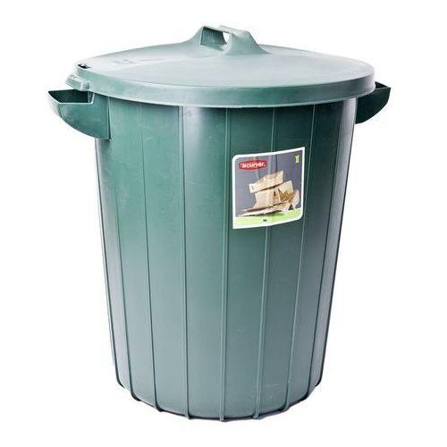 Kosz  na śmieci marki Curver