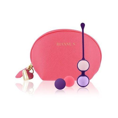 Rianne S - Pussy Playballs (coral rose), kup u jednego z partnerów