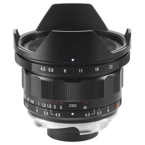Voigtlander 15mm f/4.5 vm super wide heliar iii leica m