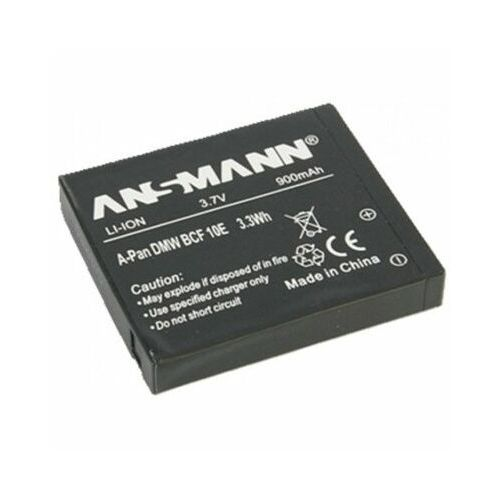 Akumulator ANSMANN 900 mAh do Panasonic A-Pan BCF 10 E (4013674446032)