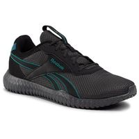 Buty - flexagon energy tr ef5164 cdgry7/black/seatea marki Reebok