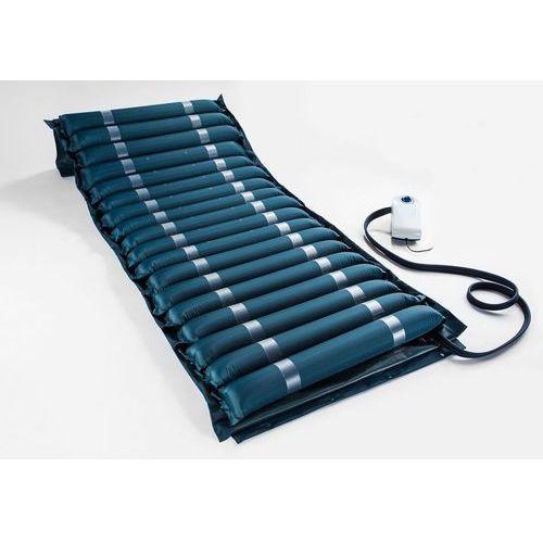mr 001-3 materac przeciwodleżynowy materac przeciwodleżynowy rurowy trójprzepływowy marki Timago