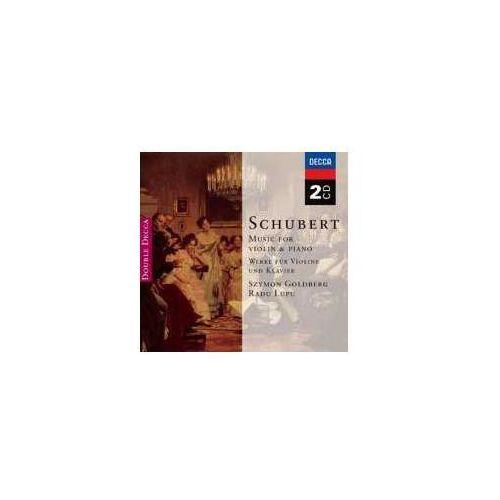 Music For Violin & Piano - sprawdź w wybranym sklepie