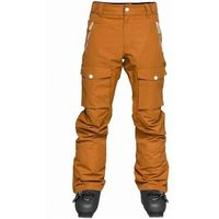Clwr Spodnie - flight pant adobe (461)