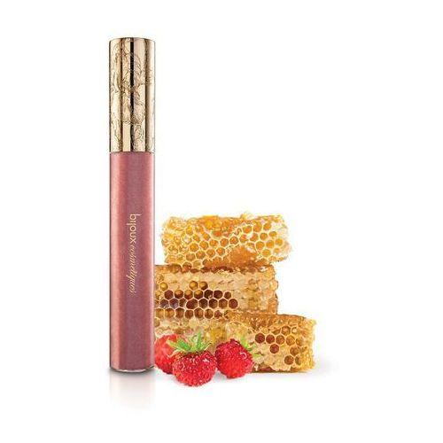 Smaczny błyszczyk do ciała - bijoux cosmetiques nip gloss truskawowy marki Voulez vous paris