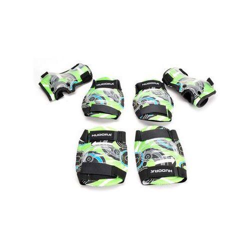 Hudora Pack Green-Size S