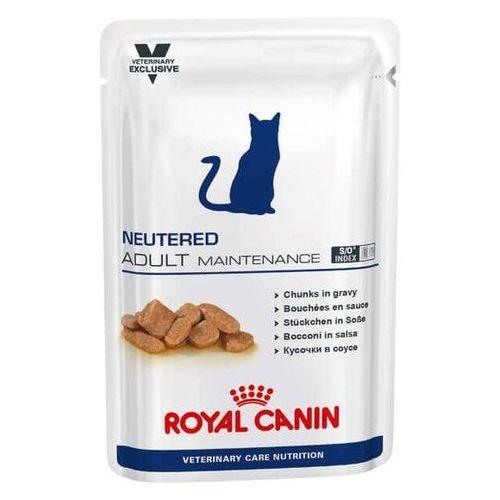 cat neutered adult maintenance 100g marki Royal canin vet