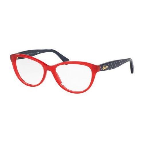 Ralph by ralph lauren Okulary korekcyjne ra7075 3161