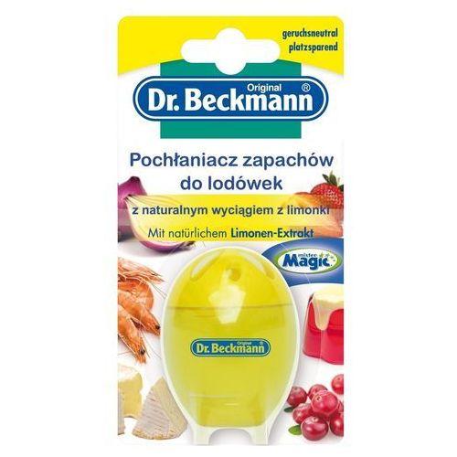 Delta pronatura Dr beckmann kuhlschrank zapach do lodówek 40g