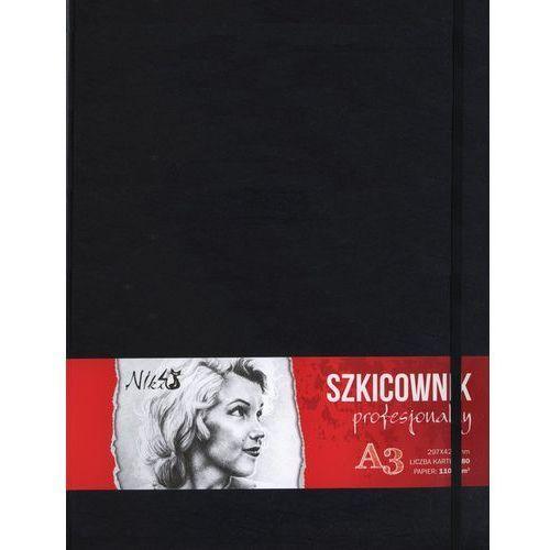 Szkicownik profesjonalny A3 80 kartek - Koh-I-Noor (5902927312141)
