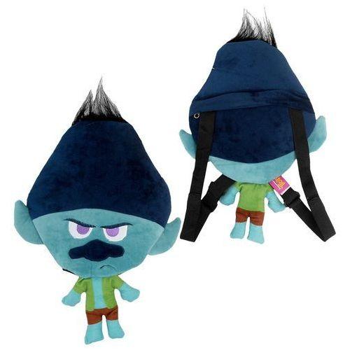Plecak - maskotka trolle mruk marki Cerda