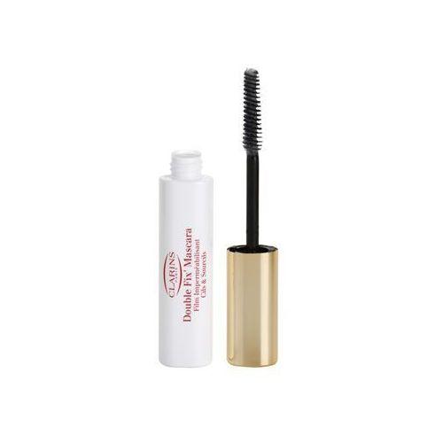 Clarins  eye make-up double fix' utrwalacz wodoodporny do brwi i rzęs (waterproofing seal for lashes & eyebrows) 7 ml