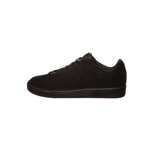 sportswear court royale tenisówki i trampki black marki Nike