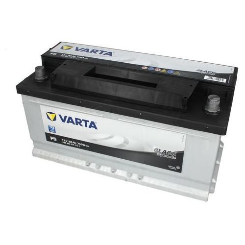Akumulator VARTA BLACK DYNAMIC F5 88AH P+ 740A 12V