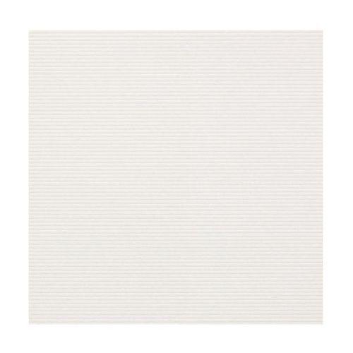 Domino Indigo biały płytka podłogowa 33,3x33,3