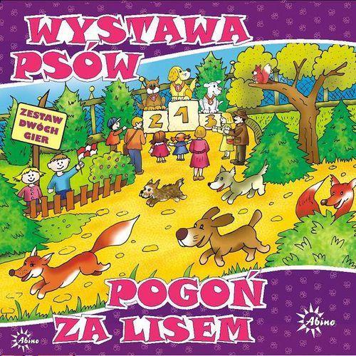 Wystawa psów Pogoń za lisem - Abino Joanna Urbańska (5907438272489)